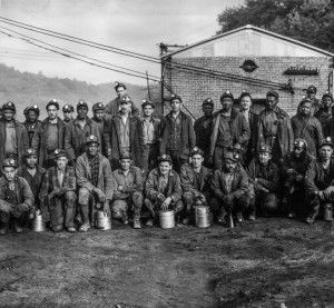 Coal MIners - Day Force
