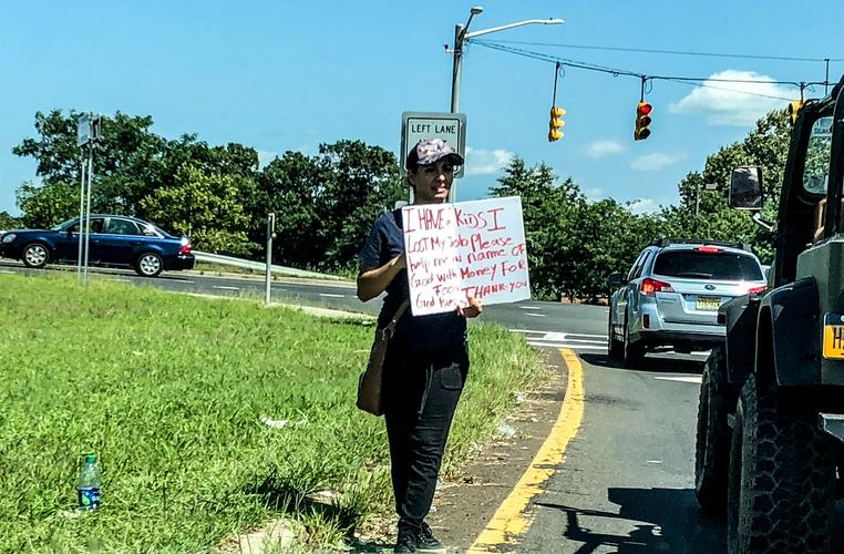 Holbrook, N. Y.  (August 23, 2018).