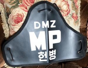 MP Armband