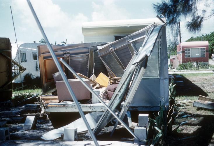 Ft. Myers, Florida (Sept. 10, 1960).