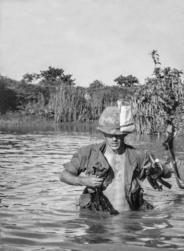 Vietnam: The Marine Corps