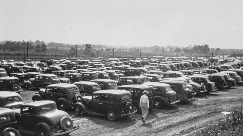 North Carolina c.1937