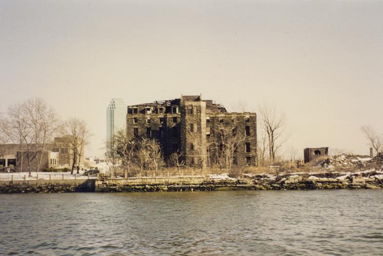 Roosevelt Island, NYC