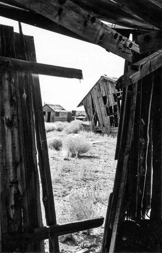 Western U. S. (July 18, 1956)
