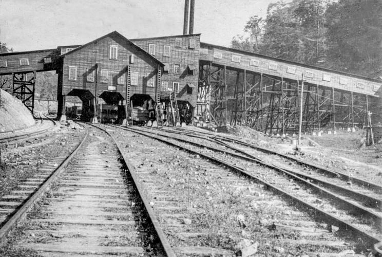 Betsy Lane, Kentucky c.1921