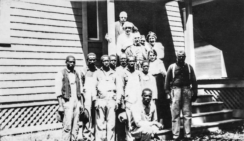 Separate and Unequal c.1918