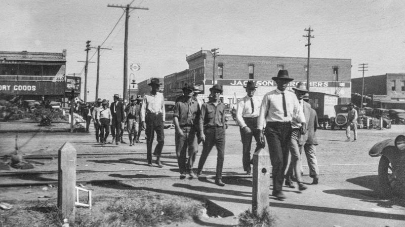 Tupelo, Mississippi (1923)
