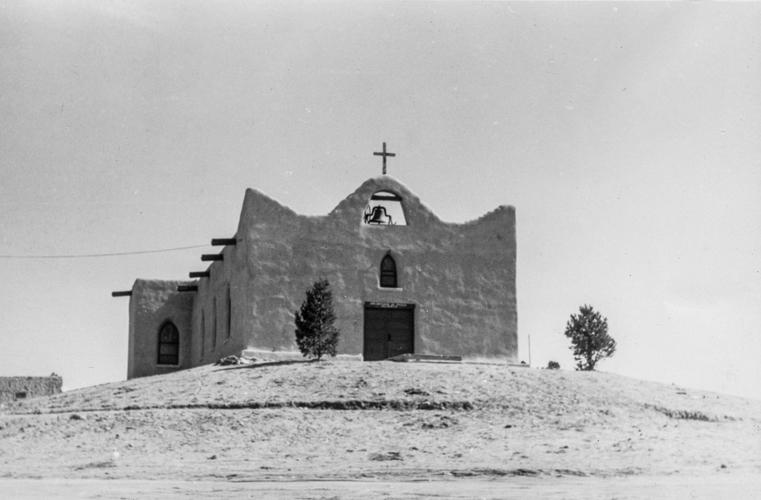 Albuquerque, New Mexico  March 14, 1949